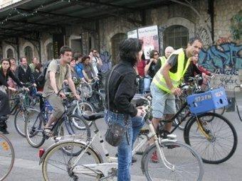 Vélos sonores // Silex Taille Numérique - Marseille   DESARTSONNANTS - CRÉATION SONORE ET ENVIRONNEMENT - ENVIRONMENTAL SOUND ART - PAYSAGES ET ECOLOGIE SONORE   Scoop.it