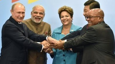 Brics nations to create $100bn development bank - BBC News | The Rising Africa | Scoop.it
