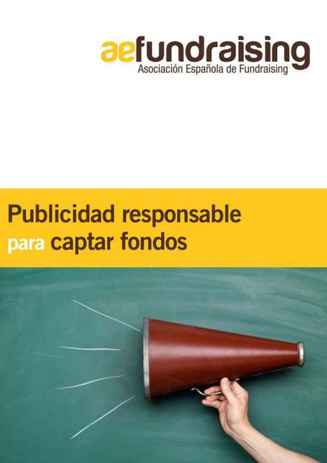 Publicidad responsable para captar fondos | La communication des ong et associations | Scoop.it