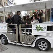 What's that driving through Luxembourg's streets? | Luxembourg (Europe) | Scoop.it