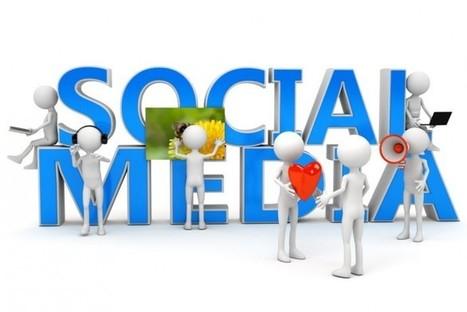 TPE et réseaux sociaux : une opportunité de moins en moins négligée | Ozil Conseil | TPE-PME | Scoop.it