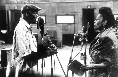 Musique cubaine : le label Egrem, un trésor pour Sony - Musiques - Télérama.fr | LittArt | Scoop.it