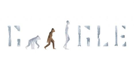 Il doodle di Google è per i 41 anni dalla scoperta di Lucy | InTime - Social Media Magazine | Scoop.it