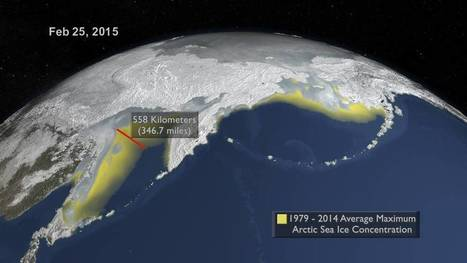 NASA Releases Detailed Global Climate Change Projections   great buzzness   Scoop.it