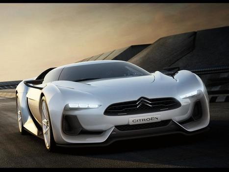 Mission E, Porsche présente sa voiture 100% électrique de 600 ch - Vidéo | Smart Grids | Scoop.it