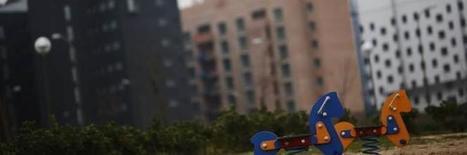 España, de oveja negra a estrella del mercado inmobiliario  - Noticias de Vivienda | Dossier Commercial: Inmobiliario en España | Scoop.it