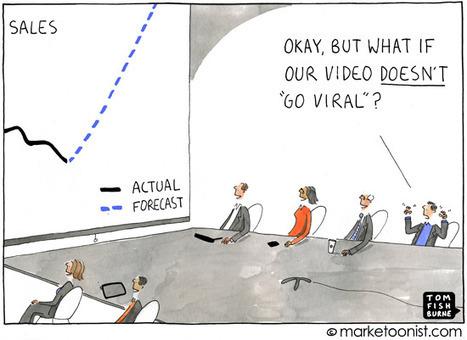 Les dernières tendances en matière de Vidéos Virales | CommunityManagementActus | Scoop.it