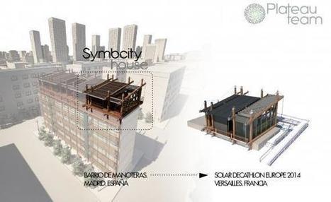 SYMBCITY HOUSE: promueve la sostenibilidad en la construcción para todo el mundo | Urbanisme | Scoop.it