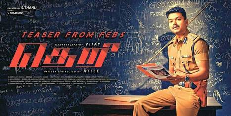 Theri Review And Rating, Story, Talk, Audience response, 1st day Collections - tollytrendz | tollytrendz | Scoop.it
