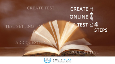 Featured Page | Test Creator - TestYou | TESTYOU.IN | Scoop.it