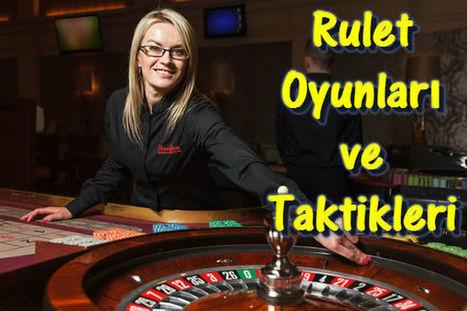 Rulet Oyunları ve Taktikleri | Mobil Rulet İndir, Rulet Oyunları Oyna | rulet | Scoop.it