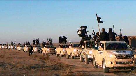 200 U.S. contractors surrounded by jihadists in Iraq | News | Scoop.it