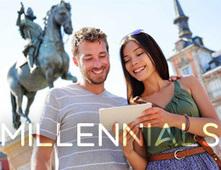 Viaggiatori Millennial: oculati, attenti al servizio e aperti alle offerte personalizzate   Web marketing turistico   Scoop.it