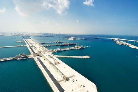 Le Qatar, premier émetteur de CO2 par habitant | Chronique d'un pays où il ne se passe rien... ou presque ! | Scoop.it