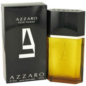 Reviews this AZZARO by Loris Azzaro Eau De Toilette Spray 3.4 oz for Men- 417257 | The Perfume Shop | Scoop.it