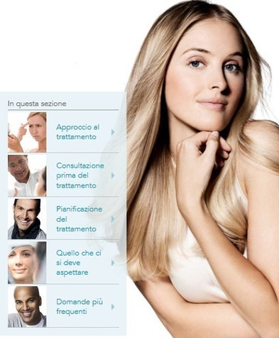 Con quali trattamenti iniziare a curare la pelle! | Medicina Estetica Pisano | Centro Medicina Estetica Pisano | Scoop.it