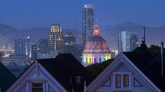 Pride parade, weddings go on in San Francisco as ruling stands - Los Angeles Times | Weddings | Scoop.it