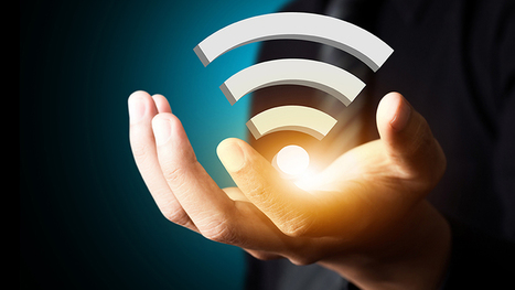How to Give Guests Access to Your Wi-Fi Without Exposing Your Network | Bazaar | Scoop.it