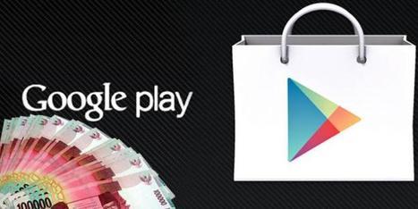 Cara Membeli Aplikasi / Game Android dengan Potong Pulsa | Shofighter | Backlogs | Scoop.it
