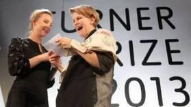 Laure Prouvost, une française lauréate du Prix Turner | contemporary art professionals | Scoop.it