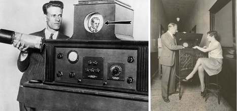 The Forgotten Firsts: 10 Vintage Versions of Modern Technology ... | Edtech PK-12 | Scoop.it