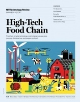 Robots Get a Grip on Meat and Vegetables | MIT Technology Review | leapmind | Scoop.it