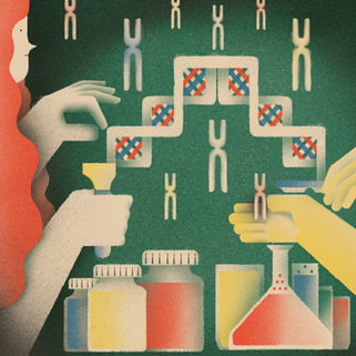 Why We Have a Right to Consumer Genetics | MIT Technology Review | leapmind | Scoop.it