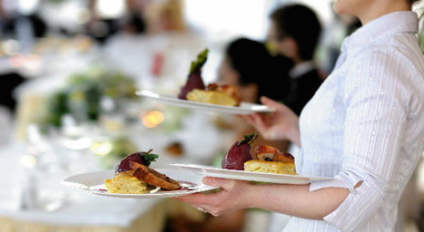 How to hire the perfect corporate event caterer in 7 easy steps | Events | Scoop.it