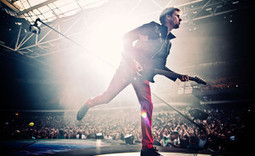 Muse announce plans for 'Live At Rome Olympic Stadium' DVD   Films   Divertissements   Art   Musique   People   Scoop.it