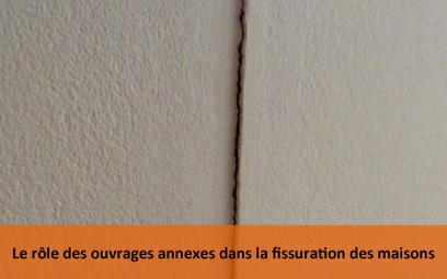 Le rôle des ouvrages annexes dans la fissuration des maisons | Expertise bâtiment | Scoop.it