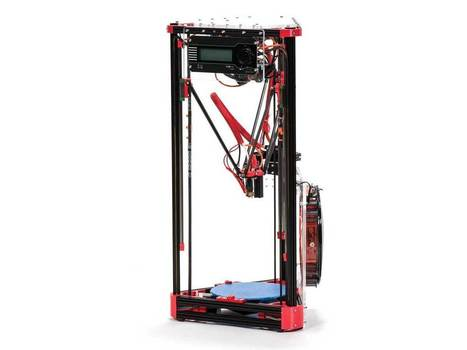 OpenBeam Mini Kossel | BarFabLab | Scoop.it