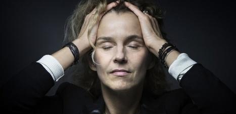 Le prix Renaudot 2015 à... Delphine de Vigan | Lectures lycéennes | Scoop.it