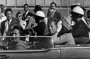 Conspiracy Theories - TIME | John F. Kennedy - Assassination | Scoop.it