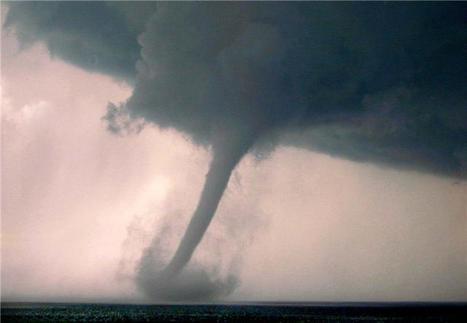 (IT)-(EN) - Il glossario sui temporali e la formazione di tornado | thunderstorms.it | La traduttrice | Scoop.it