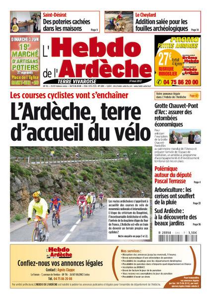 Une monnaie alternative en réflexion - Hebdo Ardèche | Monnaies En Débat | Scoop.it