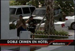 Doble asesinato en hotel de Isla Verde - WAPA.tv - Noticias - Videos | Criminal Justice in America | Scoop.it
