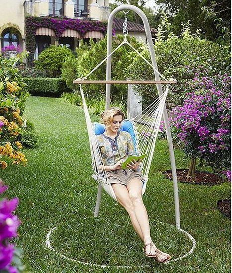 Patio Garden Furnishings Style Options | Lloyds Garden Furniture | Scoop.it