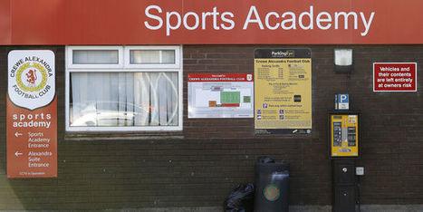 Pédophilie dans le foot anglais: le prédateur de Manchester // Le Monde | SPORT ACTUALITES |  L'actu sport, techno, éco & politique. | Scoop.it
