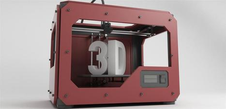 Une proposition de loi sur l'impression 3D et l'ordre public | FabLab - DIY - 3D printing- Maker | Scoop.it