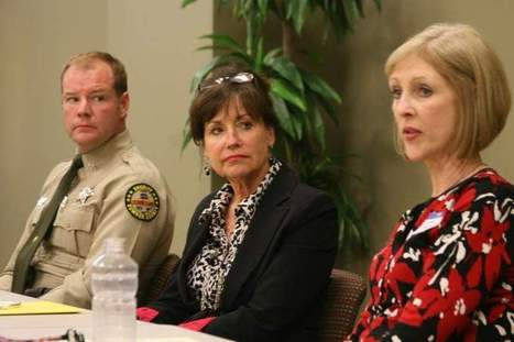 Panel talks school safety, mental health | Tennessee Libraries | Scoop.it