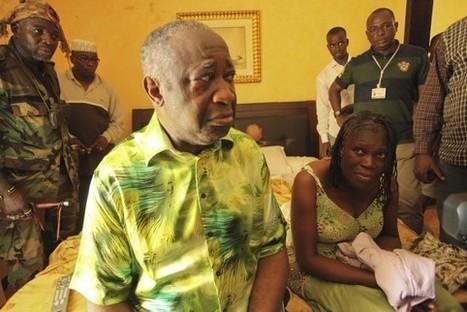 Vrouw Ivoriaanse ex-president Gbagbo krijgt 20 jaar celstraf | ISIS | Scoop.it