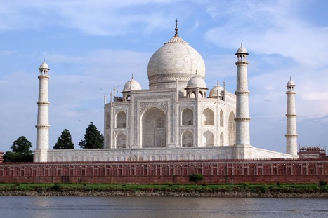 Same Day Agra Tour by Train | Amazing India Journey | Scoop.it