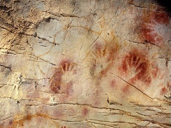 World's Oldest Cave Art Found—Made by Neanderthals? | first cave paintings | Scoop.it