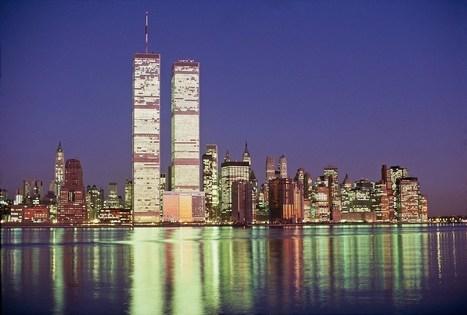 New-York, 11 septembre 2001, j'y étais... | FLE et nouvelles technologies | Scoop.it