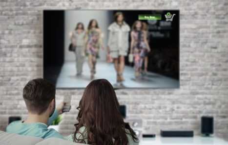 Here's how shoppable video will (finally) work | TV Future | Scoop.it
