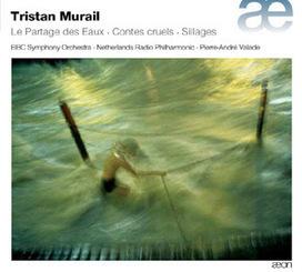 Tristan Murail | Anaclase - AECD 1222 | Aeon | Scoop.it