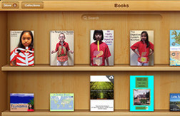How To Publish A Class E-Book Using iTunes | Using Technology in the Classroom | Scoop.it