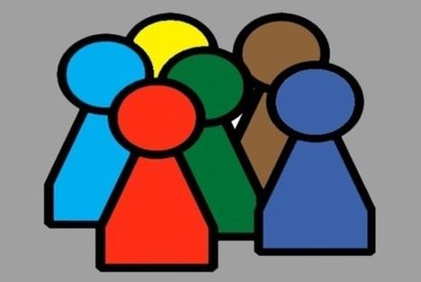 How To Effectively Manage A Group Presentation | PowerPoint Presentation | Fremlæggelser-Gode online værktøjer | Scoop.it