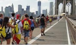 Se buscan Monitores para trabajar en viajes por Europa y Estados Unidos | Ingalicia | Viajes | Scoop.it