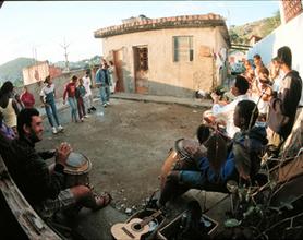 Project brings development to Rio de Janeiro's slums | Arrival Cities | Scoop.it